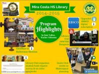 mira costa annual report